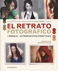 Libro El Retrato Fotografico