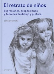 Libro El Retrato De Niños