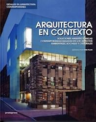 Libro Arquitectura En Contexto