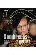 Papel SOMBREROS Y GORRAS DISEÑO DE ACCESORIOS DE MODA (CARTONE)