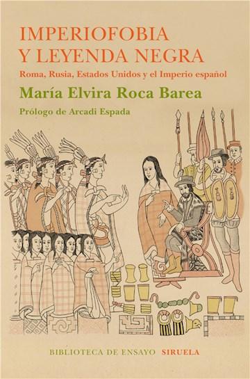 E-book Imperiofobia Y Leyenda Negra