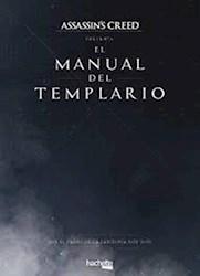 Libro Manual Del Templario.