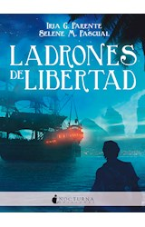 Papel LADRONES DE LIBERTAD