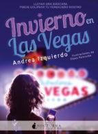 Libro Invierno En Las Vegas