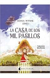 Papel LA CASA DE LOS MIL PASILLOS