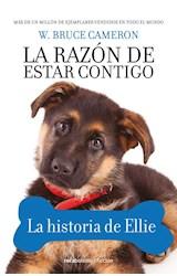 Papel RAZON DE ESTAR CONTIGO LA HISTORIA DE ELLIE (4) (COLECCION BEST SELLER) (BOLSILLO) (RUSTICA)