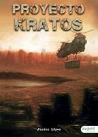 Libro Proyecto Kratos