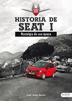 Libro Historia De Seat I