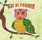 Libro Asi Si ,Fermin