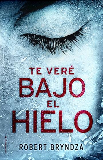 E-book Te Veré Bajo El Hielo