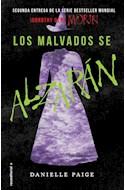Papel MALVADOS SE ALZARAN (RUSTICA)