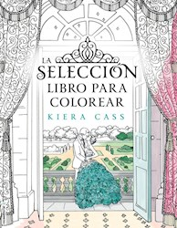 Papel Seleccion, La Libro Para Colorear
