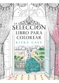 Papel La Seleccion. Libro Para Colorear