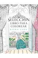 Papel SELECCION LIBRO PARA COLOREAR (RUSTICA)