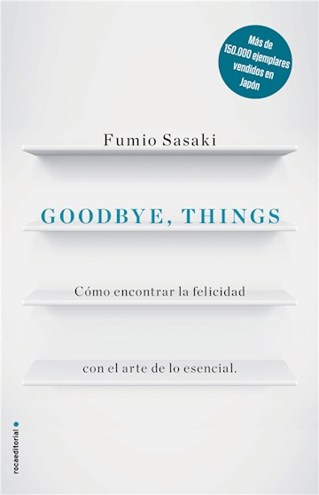 E-book Goodbye, Things