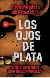 Papel FIVE NIGHTS AT FREDDY'S. LOS OJOS PLATEA