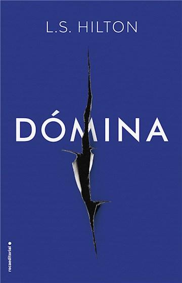 E-book Dómina