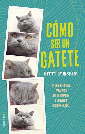E-book Cómo Ser Un Gatete