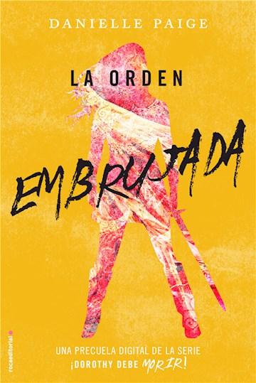 E-book La Orden Embrujada