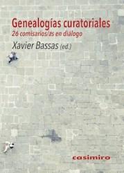 Papel Genealogías Curatoriales