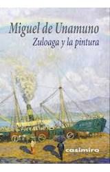 Papel ZULOAGA Y LA PINTURA