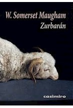 Papel Zurbarán