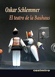 Papel El Teatro De La Bauhaus