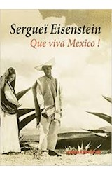 Papel QUE VIVA MEXICO (FRANCES)