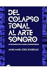 Papel DEL COLAPSO TONAL AL ARTE SONORO