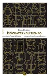 Papel ISOCRATES Y SU TIEMPO