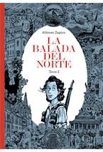 Papel La Balada Del Norte 2