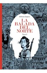 Papel BALADA DEL NORTE 2