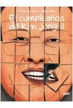 Papel El Cumpleaños De Kim Jong-Il