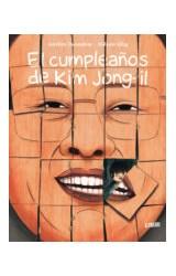 Papel CUMPLEAÑOS DE KIM JONG IL