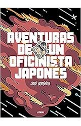 Papel AVENTURAS DE UN OFICINISTA JAPONES