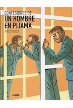 Papel Confesiones De Un Hombre En Pijama
