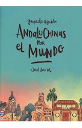 Papel Andaluchinas Por El Mundo .