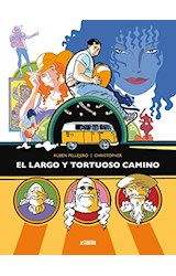Papel EL LARGO Y TORTUOSO CAMINO