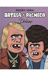 Papel Ortega Y Pacheco Deluxe Vol . 2