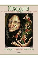 Papel Mitologika Euskadi