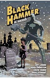 Papel BLACK HAMMER