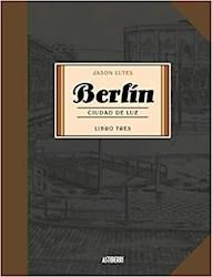 Papel Berlin 3