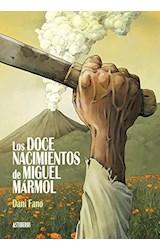 Papel Los Doce Nacimientos De Miguel Marmol