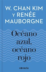 Libro Oceano Azul , Oceano Rojo