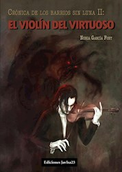 Libro El Violin Del Virtuoso