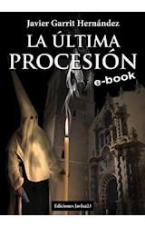 E-book La última procesión
