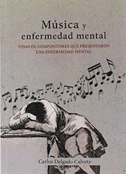 Libro Musica Y Enfermedad Mental