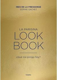 Papel Parisina, La. Lookbook
