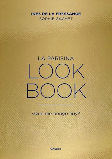 Papel La Parisina.  Lookbook