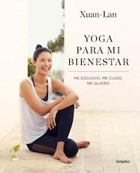 Papel Yoga Para Mi Bienestar